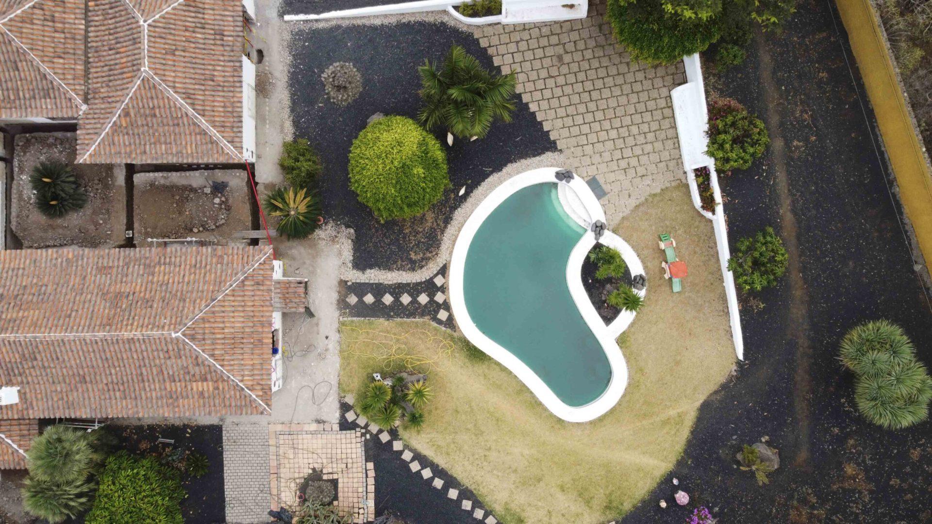HCM Reformas de viviendas residencial en Tenerife