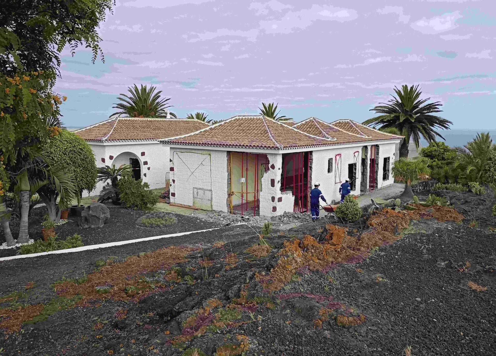 HCM home remodeling in Tenerife 2021