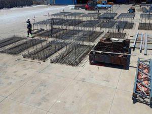 ¿Qué es la ferralla y cual su uso en la construcción? HCM Constructora servicio de fabricación de ferralla en Tenerife