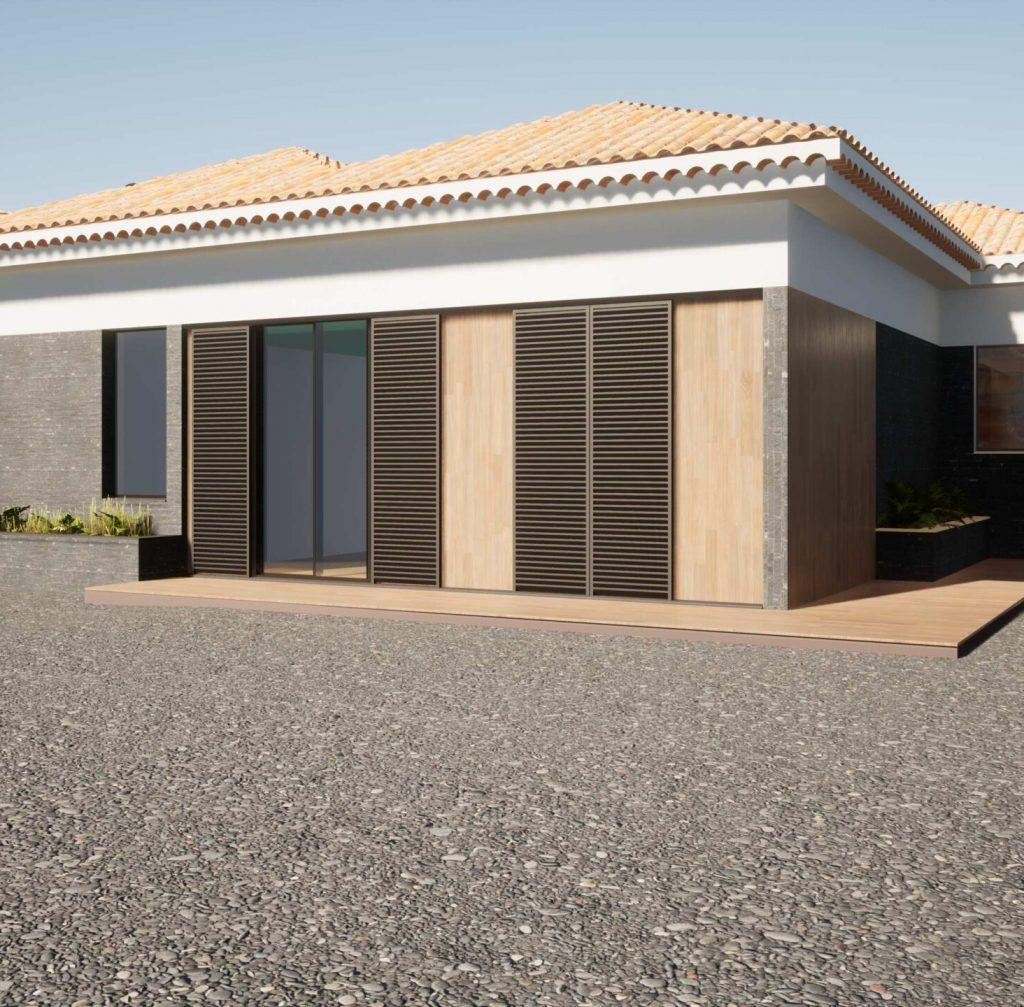 Hcm Construccion Residencial Tenerife